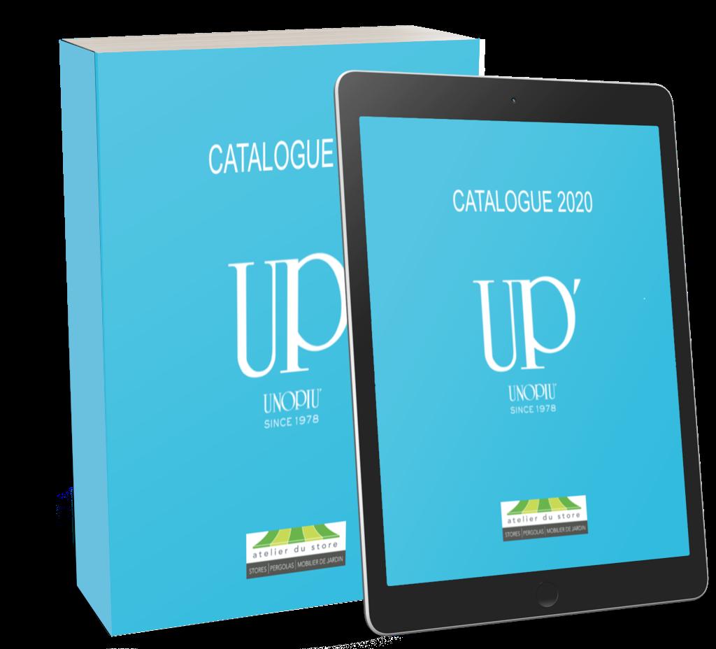 Catalogue 2020 Unopiu' Atelier du Store